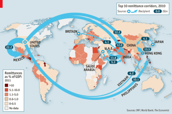 2012.05.03.Economist-remittances-map
