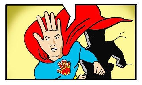 invisable-hand