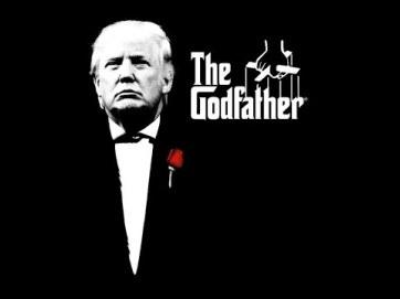 trump don Corleone