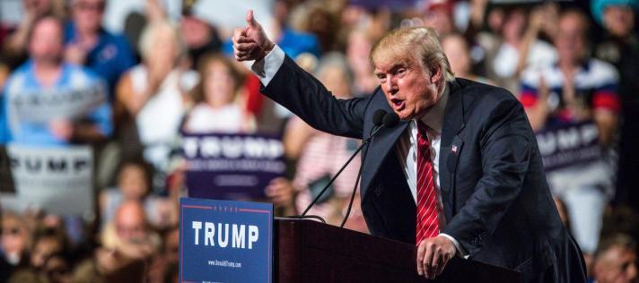 TrumpPopulism