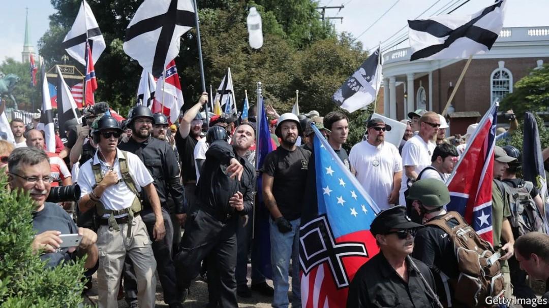 white supremacy PIC